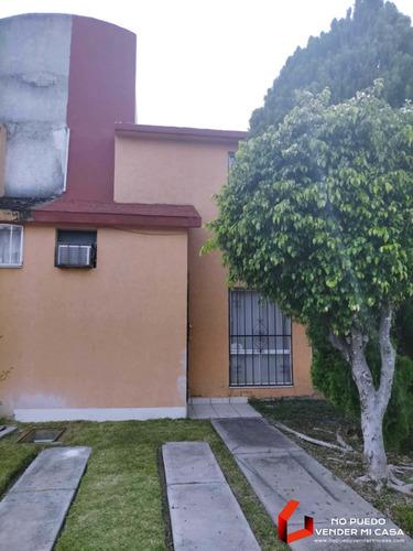 Imagen 1 de 8 de Casa Económica  En Villas De Xochitepec .
