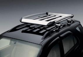 Canastas En Aluminio Y Hierro Para 4x4