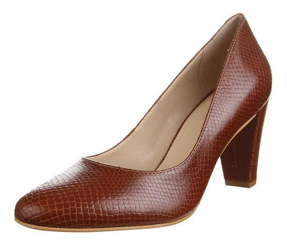 Zapatos Tacos Lady Stork Catrina
