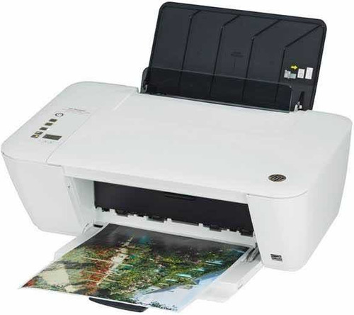 Impressora Hp Deskjet Ink Advant 2546 Wi-fi - Scanner Bom!