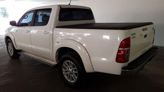Toyota Hilux 3.0 Cd Srv 171cv 4x2 - B3