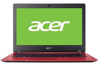 Notebook Acer A114-31 Intel Celeron N3350, 4gb Ram, 64gb