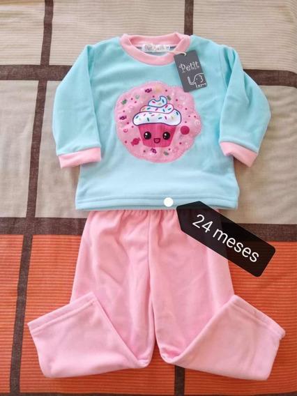 Hermosas Pijamas Para Niños Y Niñas Al Mejor Costo