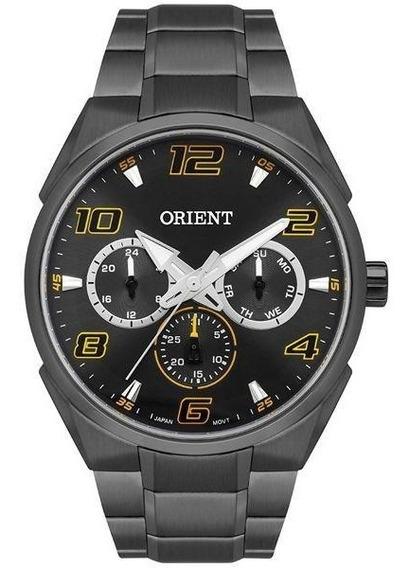 Relogio Orient Myssm001 P2gx Titanium Original