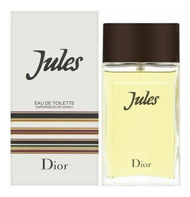 Jules By Christian Dior Para Hombre 3.4 Oz Eau De Toilett...
