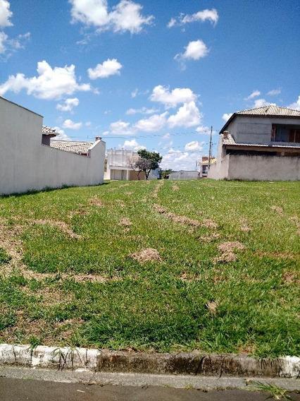 Terreno Em Condomínio Vila Verona, Sorocaba/sp De 0m² À Venda Por R$ 160.000.000,00 - Te231699
