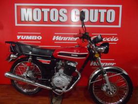 Zanella Yumbo Baccio Winner Otras Motos Couto