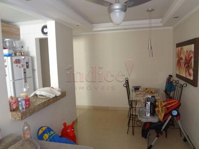 Apartamentos - Venda - Parque Industrial Lagoinha - Cod. 4418 - Cód. 4418 - V