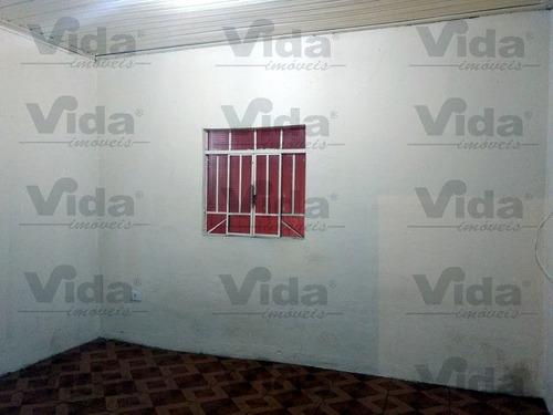 Imagem 1 de 9 de Terreno Para Venda - 34290