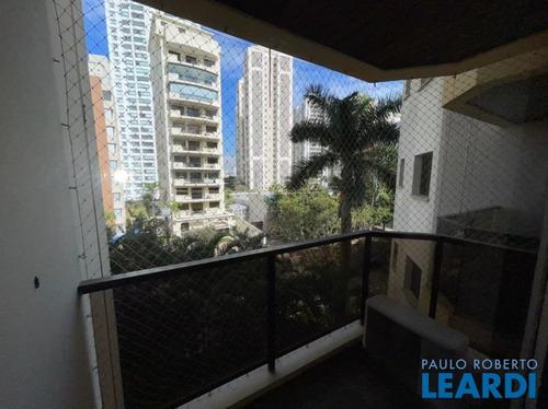 Imagem 1 de 15 de Apartamento - Alto Da Lapa  - Sp - 646707