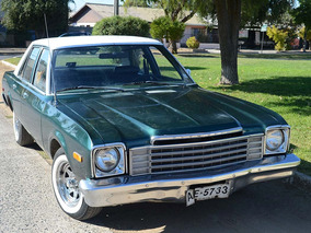 Plymouth Volare1977 $2.100.000.-