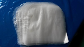 Sacos Plásticos Internos Para Lps 500 Unidades