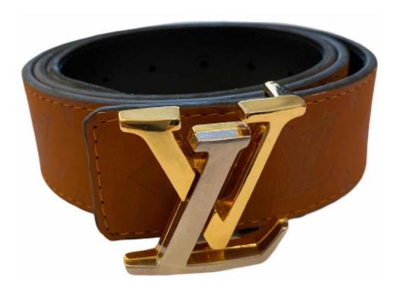 Cinturon Louis Vuitton Caballero