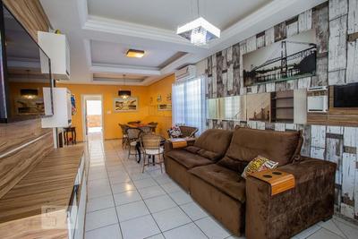 Casa Mobiliada Com 3 Dormitórios E 1 Garagem - Id: 892919037 - 219037