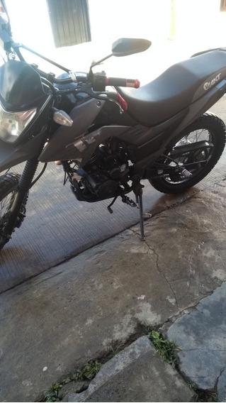Vendo Moto Tt 125 Papeles Al Día Llamar 3126661475