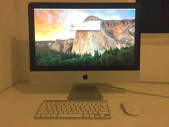 iMac 21.5 I3 Mid 2010 - 8gb Ram - 2tb