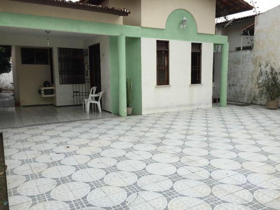 Casa Residencial À Venda, Montese, Fortaleza. - Ca0600