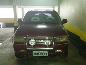 Gm Chevrolet Blazer Dlx 4.3 V6