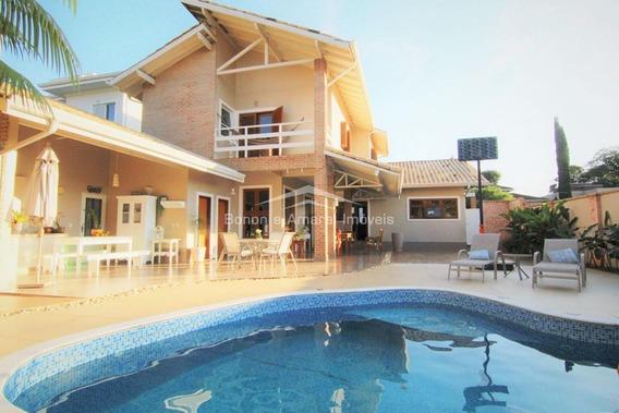Casa À Venda Em Jardim Paiquerê - Ca011089