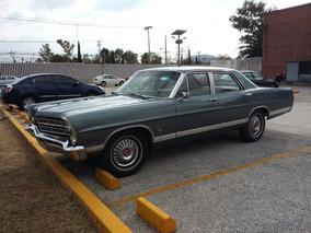 Ford Galaxie 1967. Urge. $175,000 O Mejor Oferta