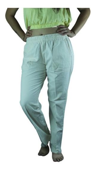 Pantalón De Manta Para Dama