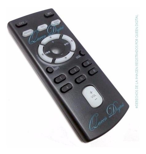 Control Remoto Para Sony Autoestereo Estereo Stereo