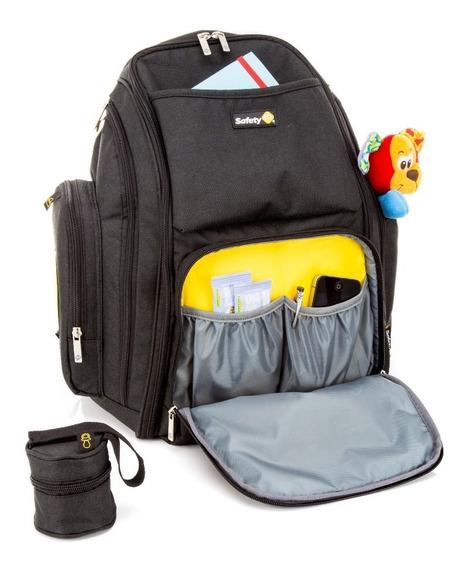 Bolsa Mochila Maternidade Multifuncional Para Bebê Backpack