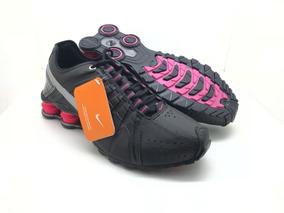 Tenis Sxhox Nike Junior 4 Molas Original Promoção Envio 24h