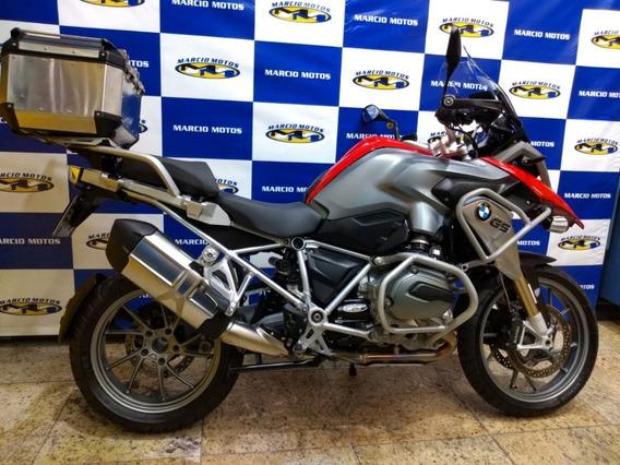 Bmw R 1200 Gs Sport 15/16 Abs