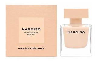 Perfume Narciso Rodriguez Poudree Eau De Parfum 90ml Auten