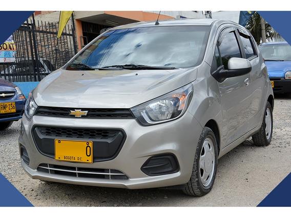 Chevrolet Spark Gt Lt 2019