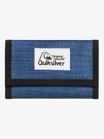 Billetera Quiksilver The Everydaily (byjh)