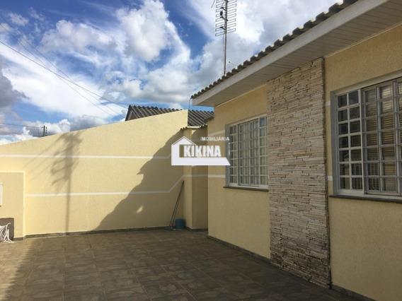 Casa Residencial Para Venda - 02950.6492
