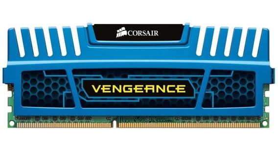 Memoria Corsair Vengeance 4gb 1600mhz
