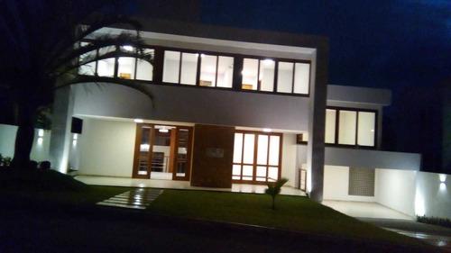 Casa Com 4 Quartos, 425m2, À Venda - Portão - Lauro De Freitas - 156