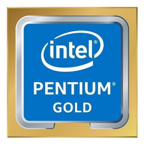 Cpu Intel Pentium 10ªgen - Mb H410 - 8gb Ddr4 + Ssd240 + Kit