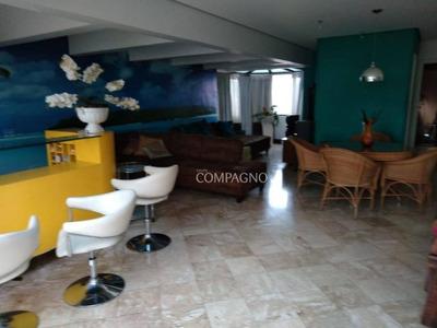 Cobertura Com 4 Dormitórios À Venda, 200 M² Por R$ 1.259.000 - Água Fria - São Paulo/sp - Co0003