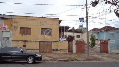 Barracão À Venda Em Botafogo - Ba000116