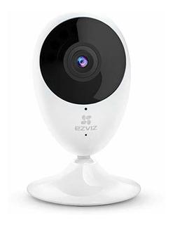 Ezviz Mini O 1080p - Camara Inalambrica Wi-fi En La Nube, Ca
