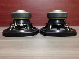 Bose 2 Subwoofer 6.5 Pulgadas De Carro 200 W Originales Bose