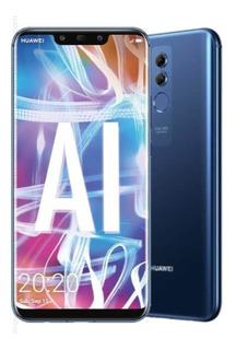 Huawei Mate 20 Lite 4gb 64gb 24mp 20mp Dual Sim Gs