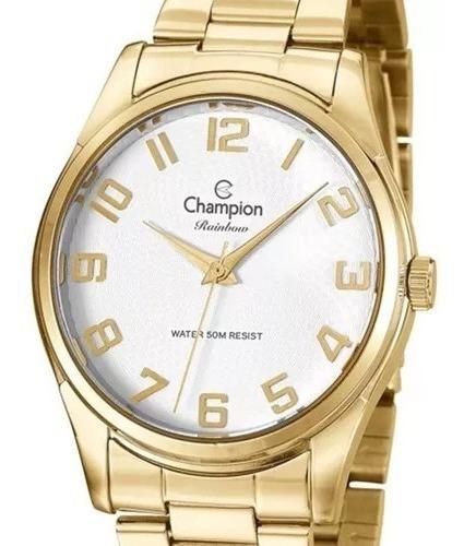 Relógio Champion Feminino C/ Nota Fiscal Original Sk02