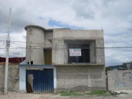 San Miguel Xico Casa Venta