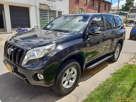 Toyota Prado 3960cc