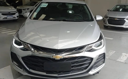 Chevrolet Cruze Ltz Automatico 0km Entrega Inmediata !!! Dr