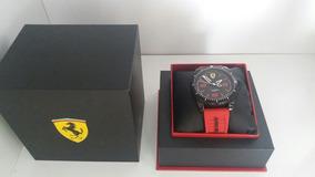 Relogio Scuderia Ferrari Usado Sem Detalhe Vivara