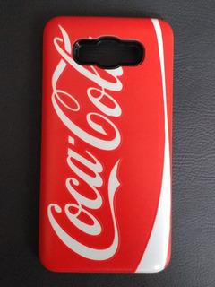 Capa Celular Coca Cola