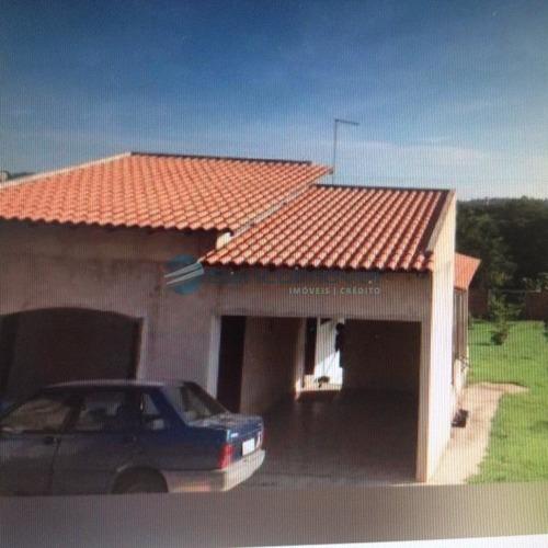Chacara Para Venda Em Campinas - Ch00104 - 34675477