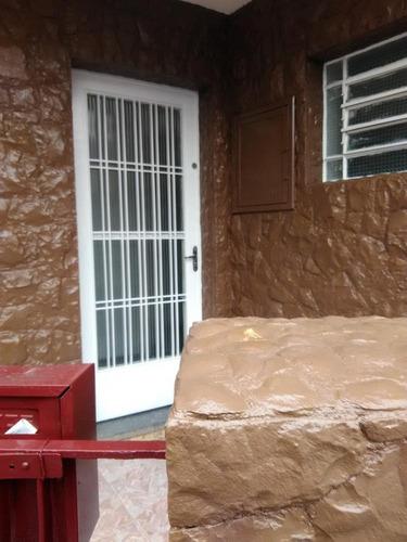 Imagem 1 de 30 de Amplo Sobrado Para Locação Com 3 Dormitórios Na Casa Verde. - Sb280l