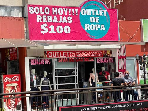 Imagen 1 de 9 de Local Comercial Plaza Pabellón Esmeralda 58 M2